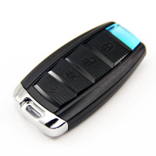 Factory price New Arrival Model Security Car Alarm One Way Car Alarm System with Keyless entry