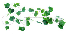 5PCS 7.5FT Artificial IVY Vine Fake Foliage Garland Plant Grape Vine