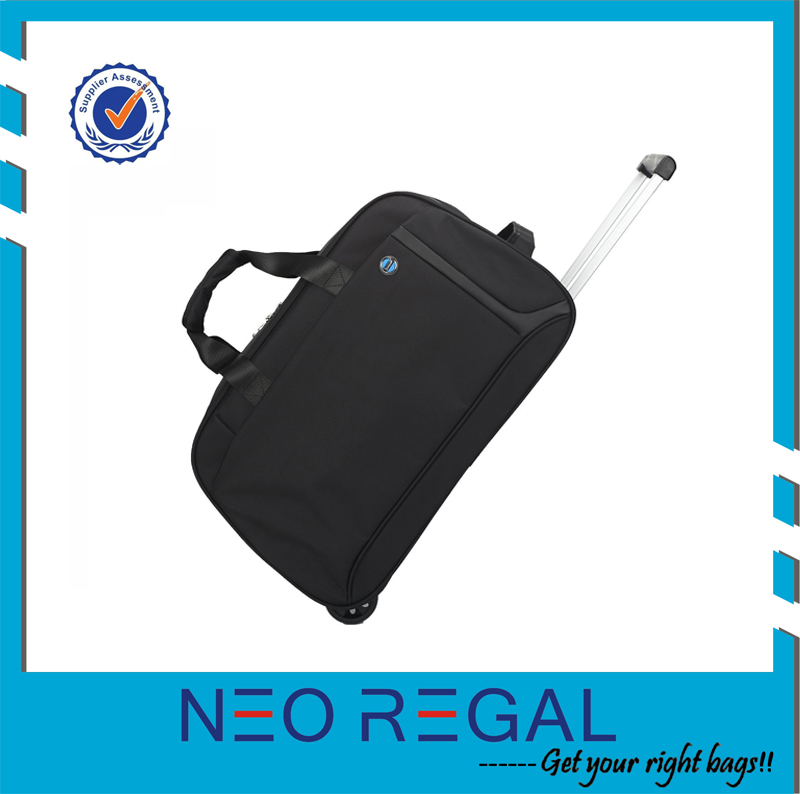 High quality Sports travel trolley bag