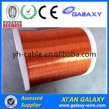 0.07mm India Market Price Enameled Copper Wire Price For Motor Winding