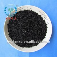 12x40mesh granulared nut shell activated carbon,8*16 mesh Nut shell activated carbon for water treatment