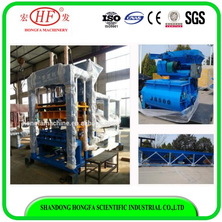 QT6-15B interlock brick machine lego/hydraulic eps block making machine/fully automatic color paver brick machine