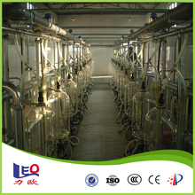 Human Milking Machine For Pasture And Family