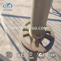 High Quality ringlock Scaffodling ,rosette,scaffolding accessories,joint pin/scaffold vetrical
