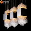 Modern K9 Crystal Chandelier Lighting Chandelier for Living Room OM88544-L1000