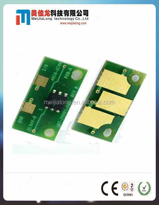 Copier parts Toner Chip for Konica Minolta Bizhub C240 250 252 for copier thermistors