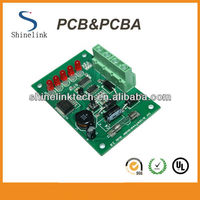 One-stop UL 94V0 USB HUB PCBA prototype Printed circuit board assembly