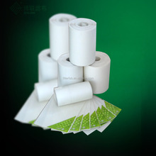 Polyester and polypropylene filter fabrics