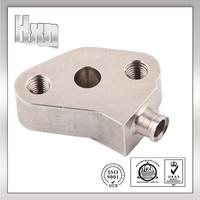 China professional supplier aluminium ally casting