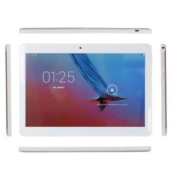10.1'' Android Tablet PC Dual 3G SIM Card Slot Tablet for Bulk