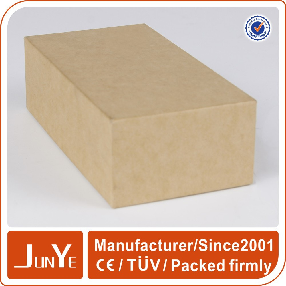 cosmetic kraft paper gift box print for olive oil