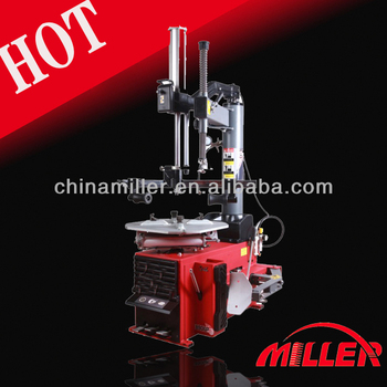 New arrival Fully-automatic tyre changer price
