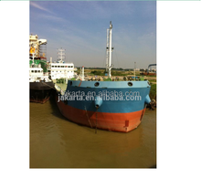 used 3200T Chemical oil tanker ship / marine / boat for sale with high quality