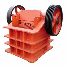 2014 China Large Productivity jaw crusher in indonesia