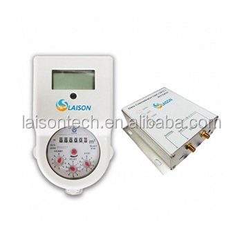 STS Prepaid Water Meter with Data Concentrator Unit