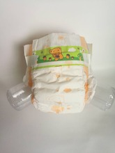 Hot New Products rejected baby diapers with low price