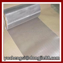 316 Marine grade Stainless Steel mesh for Security screen window doors