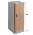 free combination design Safety Cabinet for office partition