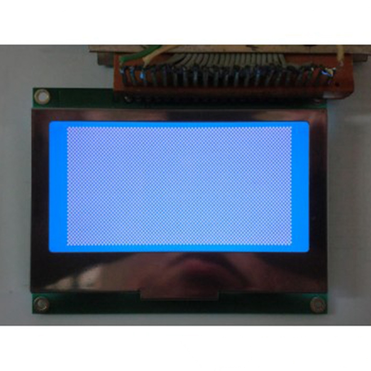 Special design widely used 128x64 mono color lcd module