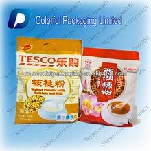 High Quality Cornmeal Bags with good looking printing