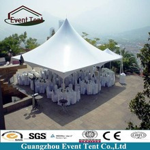 Moveable Aluminum Frame Exotic Clear 6x12 Party Tent Used For Outdoor Activities