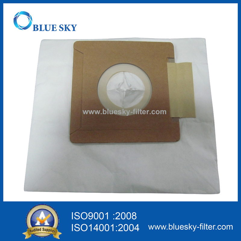 Non-woven Vacuum Cleaner Filter Bag for S Bag