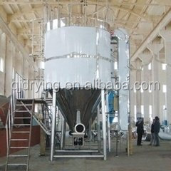 milk spray dryer