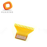 Cheap Price 1-10 Flex PCB, Multilayer FPC Manufacturer With SMT Assembly In Shenzhen