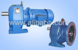 INLINE HELICAL GEARED MOTOR SUPER A Series