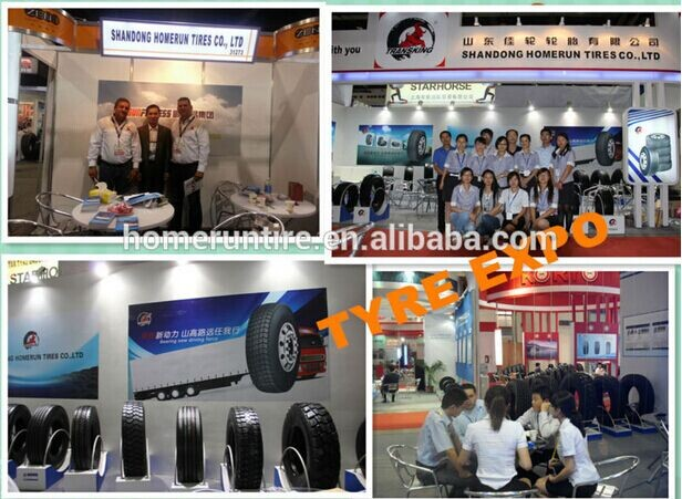 China ST tire for America ,Special triler tire