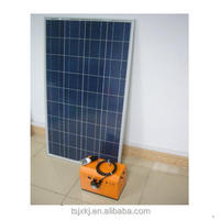 Photovaltaic PV Panel Solar Module 12v 5w solar panel from Chinese factory directly under low price per watt