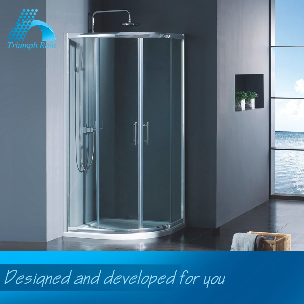 Elegant Top Quality Clearance Price Shower Room Suites Bathroom Items