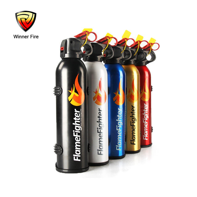 Universal Portable Safety Extintor Mini Car Fire Extinguisher