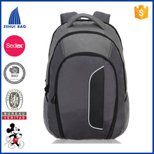 2017 New Exported men backpack bags camera laptop backpack for promotional high quality custom