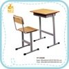 multiply plywood single school furniture student desk and chair