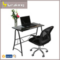 China manufacturer cheap used space saving home furniture computer desk