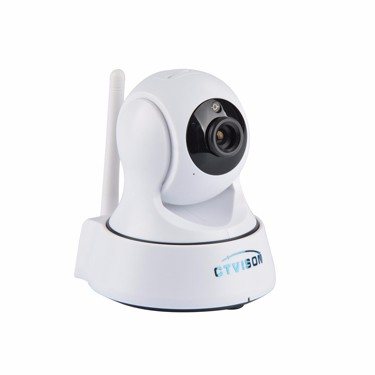 Factory In Guangdong China High-Ranking Wifi Dome IP Camera
