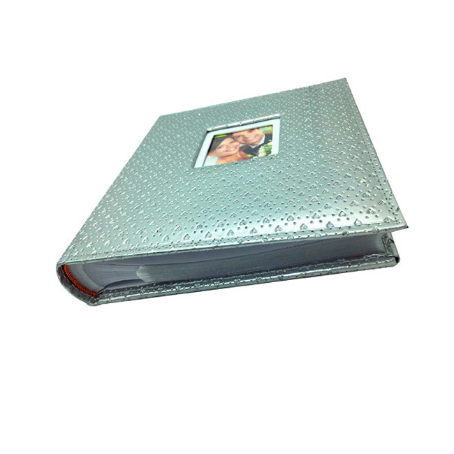 Wholesale traditional handmade paper sheets photo album 200 photos 4R
