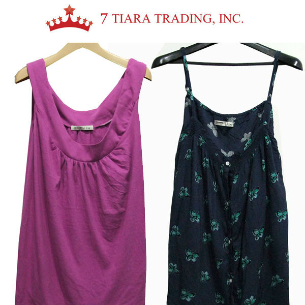 Pretty Sleeveless for women