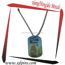 wholesale china factory offer dog tags at petsmart