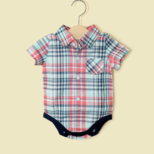 high quality cotton bodysuits jumpsuits overalls for baby