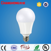 3000 4000k 5000k available non-dimmable led bulb light