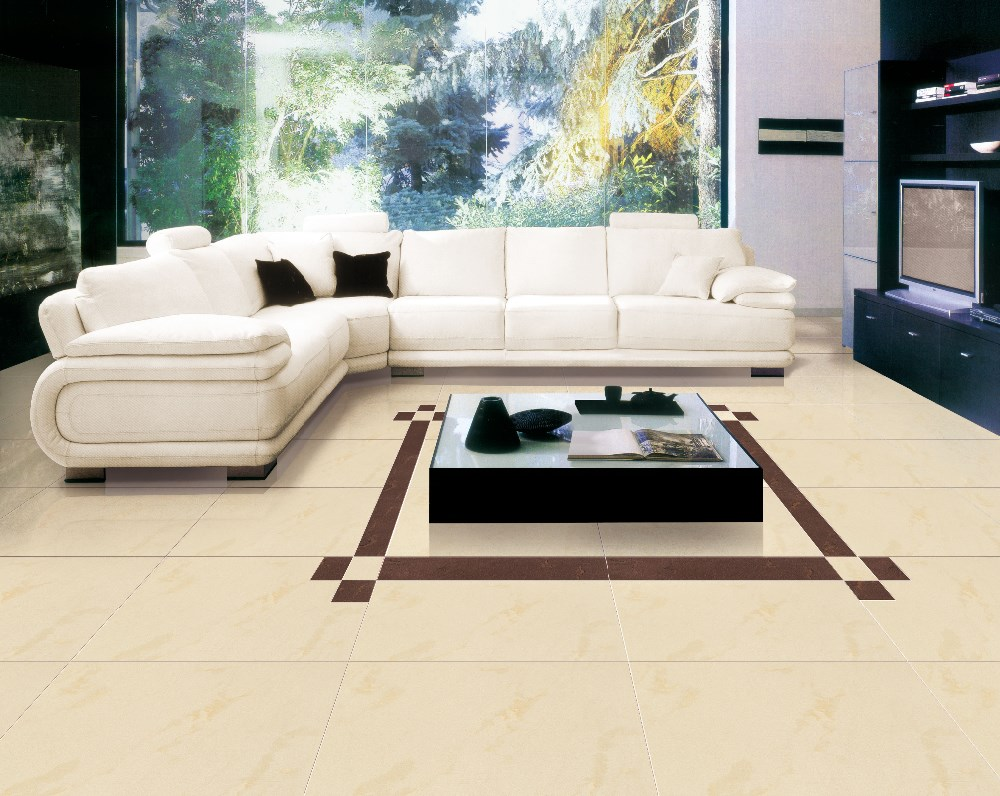 Chinese full body matte finished porcelain floor tile ceramic 600*600mm, ceramic tile flooring prices