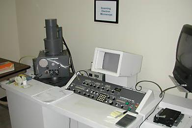 Cambridge Scanning Electron Microscope Stereo scan S90 Medical Equipment