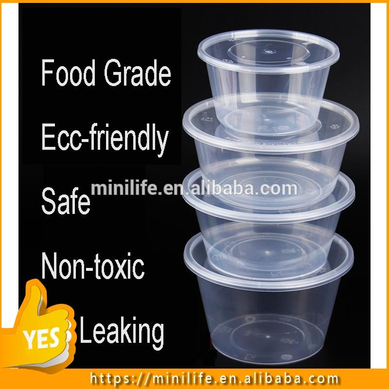 Wholesales oval container, CE Standard 10oz disposable oven safe food container