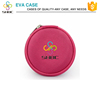 SHBC EVA Earphone Headphone Carrying Hard shell Case