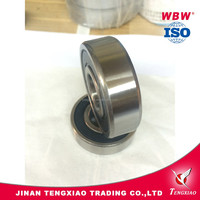 Wheelbarrow wheel bearings 6205 2RS ball bearings