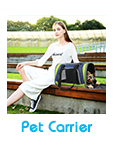 Foldable Luxury Pet Backpack Pet Carrier