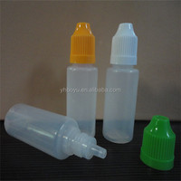 20ml smoke oil bottle