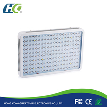 hydroponic growing systems indoor 2000w led grow light / led plant grow light